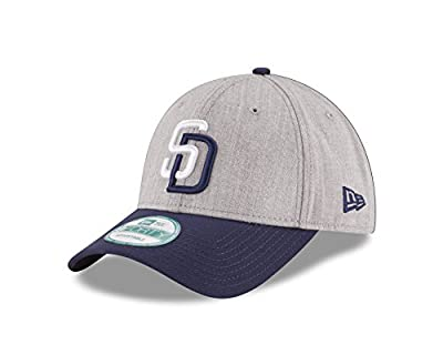 New Era MLB The League Heather 9Forty Adjustable Cap from New Era Cap Company