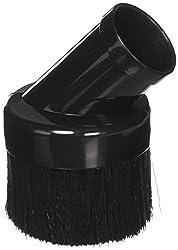"""Shop-vac 906-15-19 1-1/4"""" Round Brush Vacuum Accessory"""