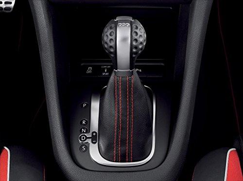 Vw Golf 6 Vi GTI Edition 35 DSG Shift Knob Gear Gnob Head Golf Ball Original