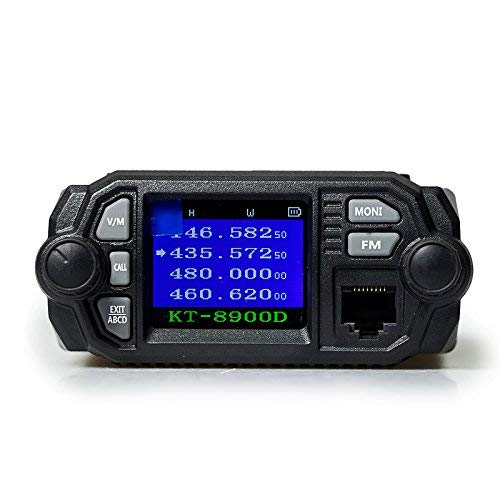 Buy ham radio for car