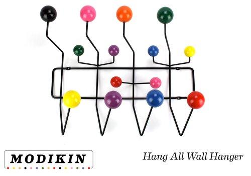 Vitra Charles Eames - MODIKIN Hang All Coat Rack