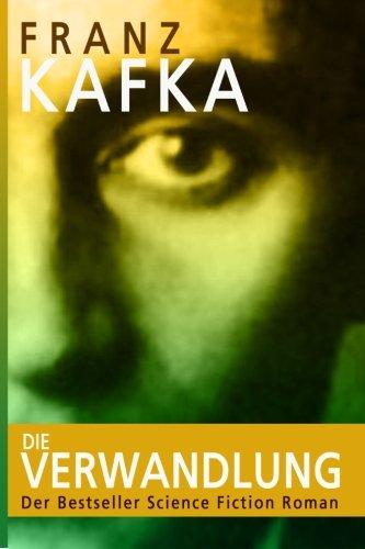 Die Verwandlung German Franz Kafka