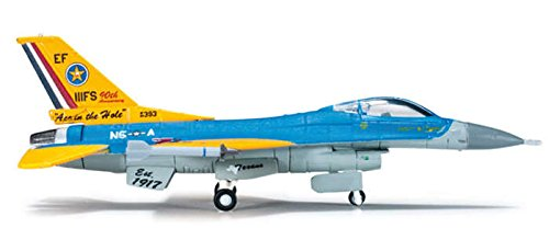Herpa USAF F-16C 1/200 Texas Ang 111TH Fs 90TH Anniversary