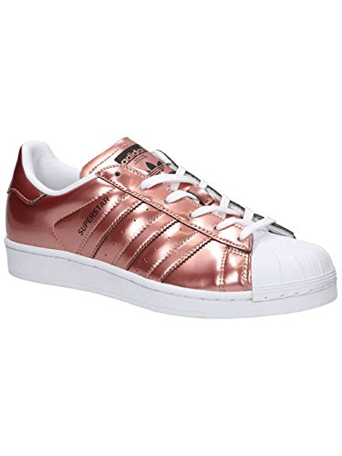 nbsp;da Brown CG3680 donna White Superstar adidas xEn8wpWB8