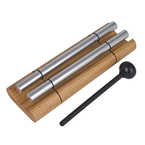 - Woodstock Chimes - The ORIGINAL Guaranteed Musically Tuned Chime, Zenergy - Meditation