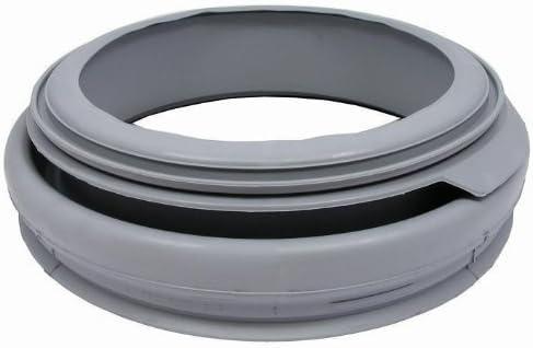 First4Spares - Goma de escotilla para puerta de lavadora Miele ...