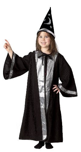 Get Real Gear Jr. Wizard with Cone Hat,