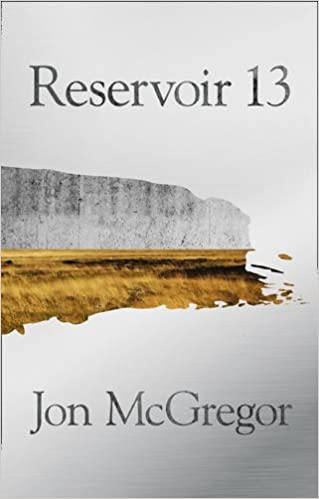 Reservoir 13 Book Cover