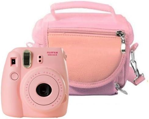 Modern-Tech - Funda para cámara Fuji Instax Mini 8/ Mini 90 ...