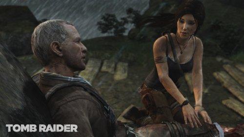 Tomb Raider Survival/Collector's Edition