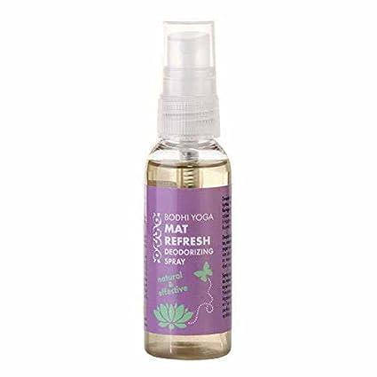Mat Refresh deodorizing Spray: Amazon.es: Salud y cuidado ...