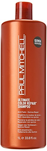 Ultimate Conditioning Shampoo - 5