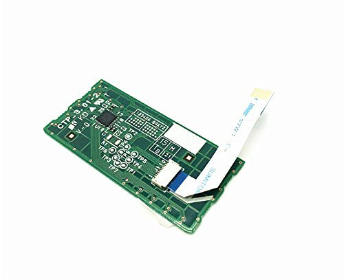 Sony Playstation 4 PS4 Controller 1200 Replacement Touchpad Assembly Flex Cable Sensor. (Trackpad Assembly)