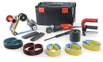Flex Burnishing Machine Sander Set - BSE 14-3 125: Amazon ae