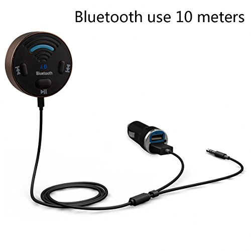 lp-bluetooth-hands-free-car-kit-wireless-talking-music-play-dual-usb-ports-bulit-in-35mm-aux-cable-p