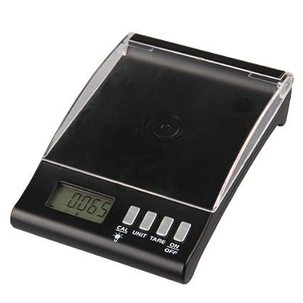 Mini Lcd Bilancia Bilancino Di Precisione 0001g30g Amazonit