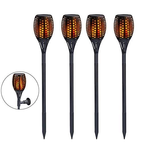 Outdoor Garden Oil Lamps in US - 9