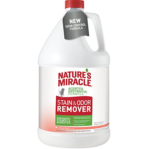 Natures Miracle Melon Remover Gallon