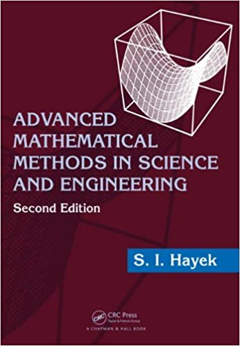 Download Pdf By S I Hayek Advanced Mathematical Methods In Science