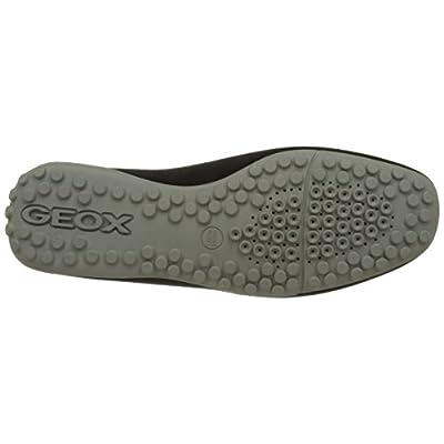 Geox Men's M Snake Moc 14 Boat Shoe | Loafers & Slip-Ons
