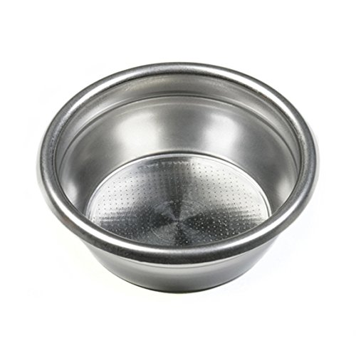 Double 14 gram Precision Cut Portafilter Basket - 58mm