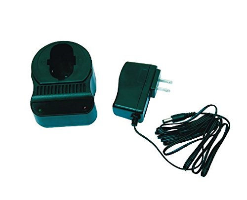 Power Glide Battery Charger With Base 19.2 V