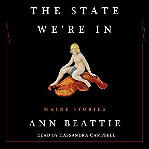 The State We're In Audiobook