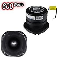 Audiopipe ATQ4070 600w High Frequency Tweeter