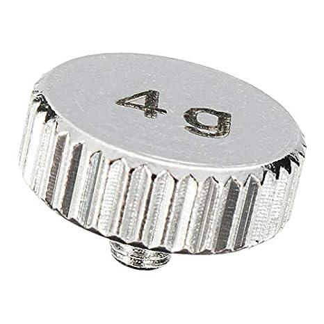 H Hilabee Headshell 4g 2g Shell Peso Tocadiscos Metal Instrumento ...