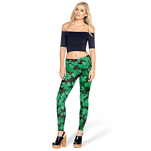 New Y (Sexy St Patricks Day Outfit)