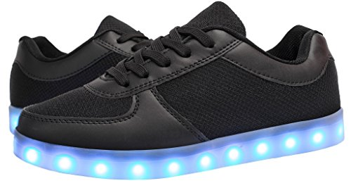 eslla-big-kid-adult-led-light-up-shoes-knit-mesh-color-changing-lights-sneaker