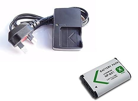 Cargador de batería para Sony Cyber-Shot cámaras digitales ...