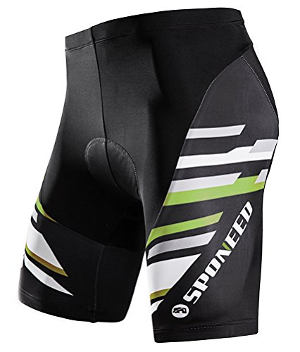 Sponeed Bicycle Shorts Tights Padded product image