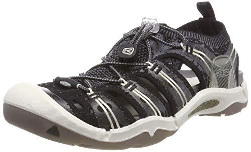 KEEN - Men's EVOFIT ONE Water Sandal for Parent Outdoor Adventures, 11.5 M US, Black/White Parent for B071CVFPZ4 9361bd