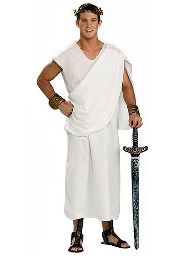 Forum (Adult Roman Costumes)