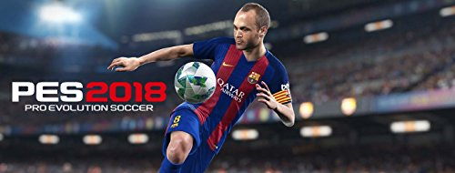 Pro Evolution Soccer 2018 - Xbox One by Konami (Image #1)