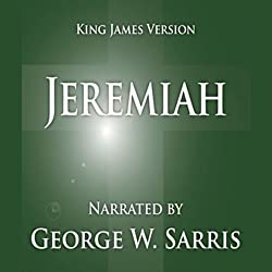 The Holy Bible - KJV: Jeremiah
