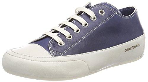 Candice Cooper Gebufferd Sneaker Damen Blau (marine)