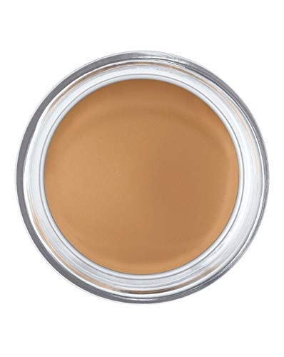 NYX Professional Makeup Concealer Jar, Golden, 0.25 Ounce