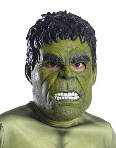 Rubie's Men's Marvel Avengers Infinity War Hulk Vinyl -