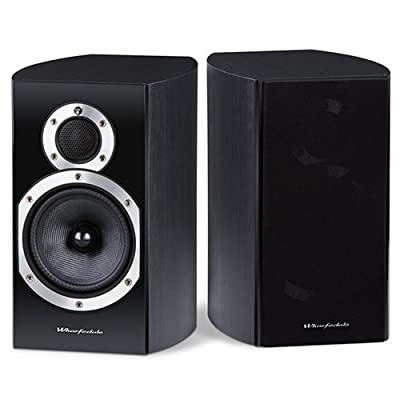 Wharfedale - Diamond 10.1 (Black) from Wharfdale