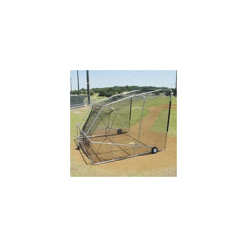 Image of BSN Sports Foldable Backstop Replacement Net