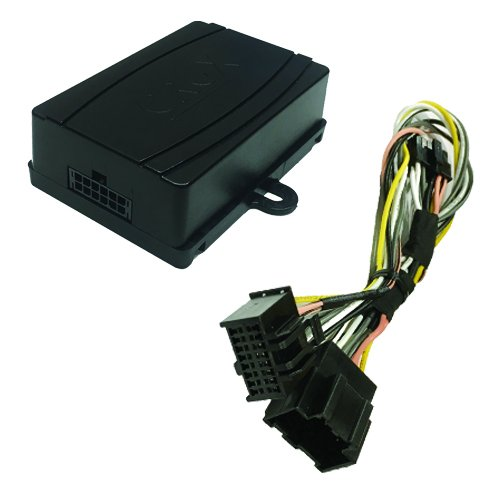 2006-2013 Big 5 Electronics with Factory XM Tuner Crux BTS-GM1X Bluetooth Music Streaming for Select GM Vehicles
