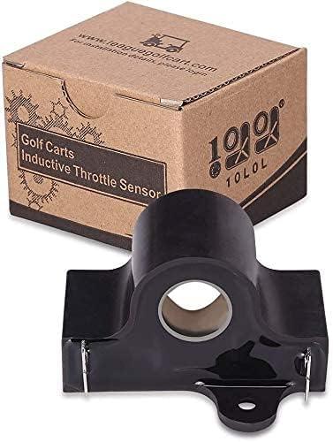 9.99WORLD 5 popular MALL Inductive Throttle Max 41% OFF Sensor Electric EZGO for Golf