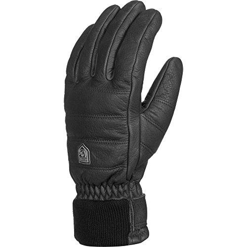 (ヘスタ) Hestra レディース 手袋?グローブ Alpine Leather Primaloft Glove [並行輸入品]