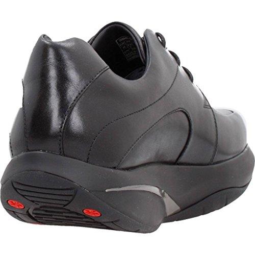 Shuguli Homme MBT Baskets 03n 03n M Marron Noir 700945 dttrAvwq
