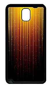 Custom Designed Android Artwork [Perfect Fit] TPU Crystal Clear [Scratch Resistant] Back Case Cover for Samsung Galaxy Note 3 N9000 Cases ka ka case
