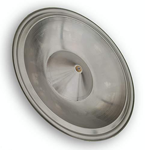 - Replogle Reso REP-D15A Classic Spider Resonator Cone - 10 9/16