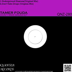 Amazon.com: Don't Take Drugs EP: Tamer Fouda: MP3 Downloads