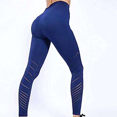 Amazon.com: YKARITIANNA Ladies Fitness Yoga Running Training ...